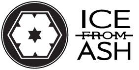 ICE from ASH Logo